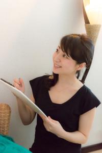 「はたらくひと」ギャラリー 053 asami picture store