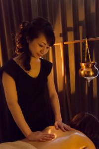 「はたらくひと」ギャラリー 055 asami picture store