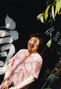 「過去の展示」ギャラリー 027 asami picture store