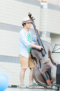 「奏でるひと」ギャラリー 014  asami picture store