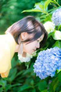 asamipicturestoreのポートレート写真