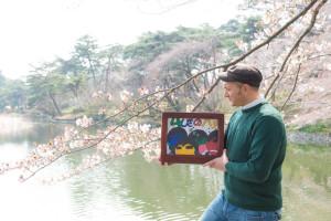 「はたらくひと」ギャラリー 091 asami picture store