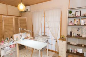 「はたらくひと」ギャラリー 120 asami picture store